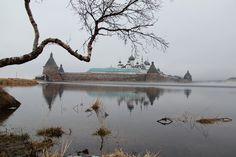 Соловецкий архипелаг —Россия 10