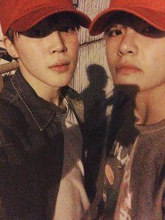Jimin | Taehyung