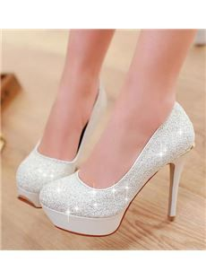 Cheap Gold Shoes Canada