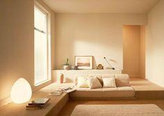 10 colores para dar luminosidad a tu piso pequeño