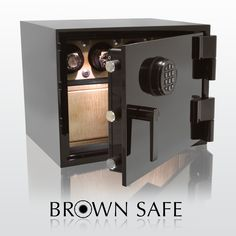 The Mini Gem personal safe is the ready-made solution to securely storing your jewelry. With this luxury safe your favorite pieces can finally be protected and available at your immediate disposal. Fully customized to complement your style.