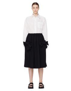 Wool skirt - buy