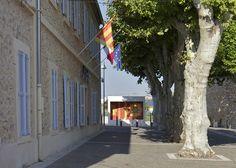 City Centre and Pavilion Main Square by Comac