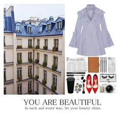 Designer Clothes, Shoes & Bags for Women Patricia Nash, Red Heels, You Are Beautiful, Ruffle Blouse, Pop, Shoe Bag, Polyvore, Stuff To Buy, Shopping