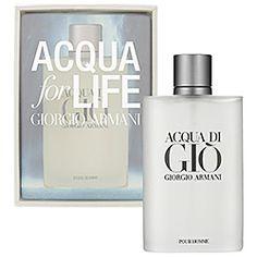 Giorgio Armani - Acqua Di Gio Pour Homme  sephora -I will never get tired ea2e1d7d8c