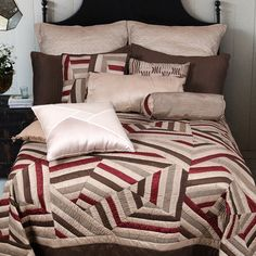 Book #Luxury_Bedding at www.home-furnishings.com