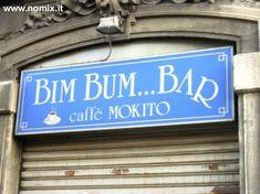 Caffè Bim Bum Bar
