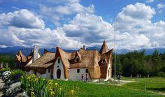 All sizes | Castelul de lut - Valea zanelor | Flickr - Photo Sharing!