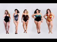 Ever wanted to be a plus size model? Here are some dressing tips on how you can like real plus-size models. How to dress like a plus size model. Moda Praia Plus Size, Moda Plus Size, Plus Size Model, Trendy Plus Size Fashion, Curvy Women Fashion, Extreme Curves, Heaviest Woman, Modelos Plus Size, Brazilian Models