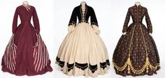 Enchanted Serenity of Period Films: Gallery of Period Costumes to be sold in largest auction ever