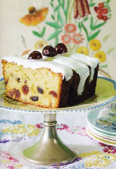 Two-Colored-Squash Loaf Cake | *Cakes | Pinterest | Loaf Cake, Cakes ...