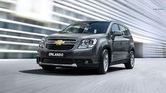 Chevrolet Orlando 2014  #chevroletOrlando #chevrolet #orlando