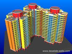 Hong Kong Concord apartment block design Plan Design, Block Design, House Information, Apartment Plans, Prefab, Service Design, Architecture Design, House Plans, Floor Plans