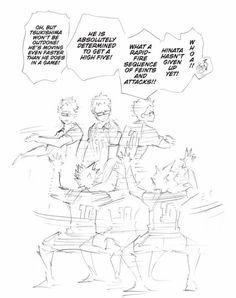 Haikyuu Tsukishima, Hinata Shouyou, Haikyuu Manga, Kenma, Haruichi Furudate, Haikyuu Ships, Haikyuu Characters, Cute Anime Wallpaper, Anime Angel
