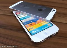 Apple's iPhone 5 September 2012 Release: Fact or Fiction   #iphone5 #appleiphone #iphone5rumors