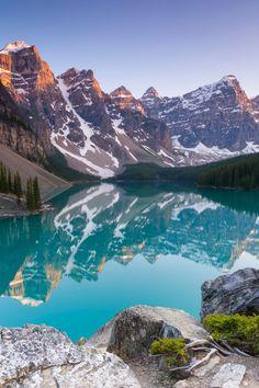 Parc National De Banff, Banff National Park Canada, National Parks, Jasper National Park, Vacation Places, Dream Vacations, Vacation Spots, Places To Travel, Lac Huron