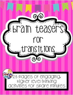 Preparing for a Sub - The Teacher Next Door - Creative Ideas From My Classroom To Yours