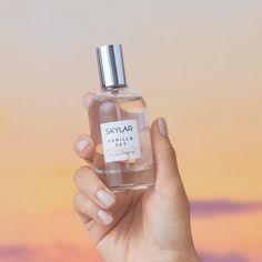 SKYLAR Vanilla Sky Eau de Toilette: A vanilla gourmand perfume inspired by the coziness of the moments that warm your soul. Comforting