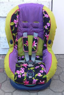 Wonderful car seat cover for kids