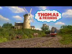 Thomas's Milkshake Muddle (UK)