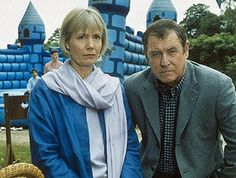 Midsomer Murders - Death and Dreams
