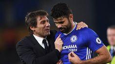 Trending: Conte dumps Costa by text, Liverpool apologise over Van Dijk