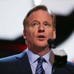 NFL Commissioner Roger Goodell announced on Sept. 3 the league plans to appeal a ruling by U.S. District Judge Richard Berman that wiped out a four-game suspension given to New England Patriots quarterback  Tom Brady  in relation to Deflategate...