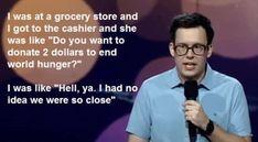 World Hunger, Good Humor, Grocery Store, Memes, Meme