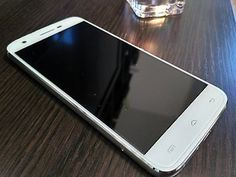 Smartphone DOOGEE F3 Pro. Come Nuovo. In garanzia. Cellulare + cover + vetro