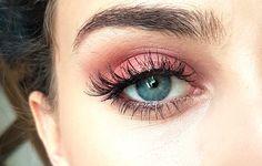#makeup #mua #makeuplook #motd #eyeshadow #warmtones