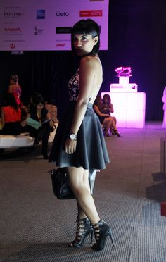 Mi look Lifweek día 5 | Fashion In Da Hat