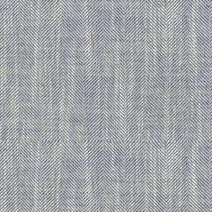 Arran Blue is a soft and lustrous linen blended fabric, which features a traditional herringbone weave. It has the added advantage of being reversible, which increases its versatility when being integrated into any scheme. Arran, Herringbone, Sage, Weaving, Traditional, Fabric, Prints, Tejido, Tela