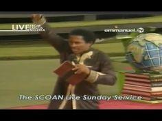 SCOAN 06/07/14: Depend On God For Everything By Wiseman Daniel, Emmanuel TV