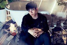 VIXX Hyuk 'Hades'