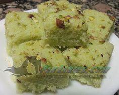 How to Make Tasty Kopra Pak: English – Urdu Recipe    Desiccated coconut – ½ kg…