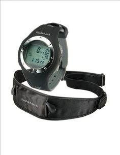 Health Mark Body Tone Heart Rate Monitor Watch * You can get more details by clicking on the image.