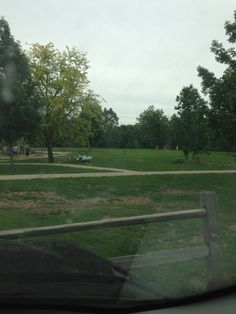 Tuthill Park Disc Golf Course in Sioux Falls, SD