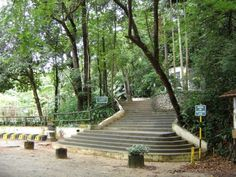 Parque Alfredo Volpi do Morumbi