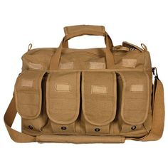 FOX Mega Mag / Shooter's Bag