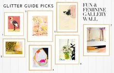 How To Build The Perfect Gallery Wall