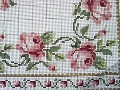 1 million+ Stunning Free Images to Use Anywhere Cross Stitch Love, Cross Stitch Borders, Cross Stitch Flowers, Cross Stitch Charts, Cross Stitch Designs, Cross Stitching, Cross Stitch Embroidery, Hand Embroidery, Embroidery Patterns