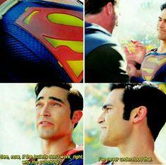 Derek is SUPERMAN. TYLER HEOCHLIN IS SUPERMAN. YES...YAAAASSSSS,..YIIISSSSS... TIS TRULY A GOID DAY.
