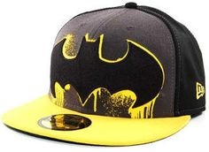 New Era 59Fifty 2 Tone Splat hats at lids.com