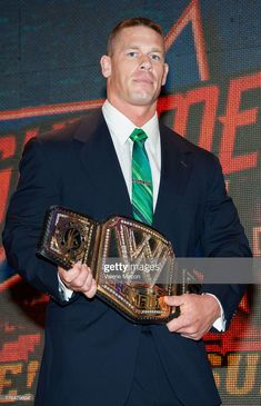 Wwe Superstar John Cena, Wwe Wallpapers, Wwe Superstars, Style, Fashion, Swag, Moda, Fashion Styles, Fasion