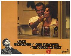 One of the bestOne Flew: Over the Cuckoo's Nest (1975)