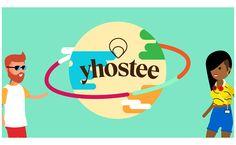 Yhostee - Motion design on Behance