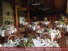 Ny wedding flowers holiday valley 1 lipinoga florist rustic weddings