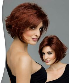 My favorite cut and color.- My favorite cut and color. My favorite cut and color. Medium Shaggy Hairstyles, Short Hairstyles For Women, Easy Hairstyles, Medium Hair Cuts, Medium Hair Styles, Curly Hair Styles, Short Thin Hair, Short Hair Cuts, Mother Of The Bride Hair