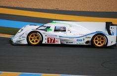 La Dome S102.5 au Dunlop un grand retour pour la voiture des 24 heures du Mans 2008 #astonmartin #michelin #lemans #24hlm2012 #24heuresdumans #wec #fiawec #lasarthe #dome