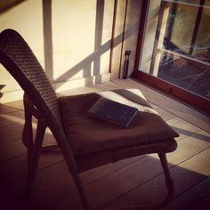 読書タイム。 #onsen #spa #japan - @qazunori- #webstagram